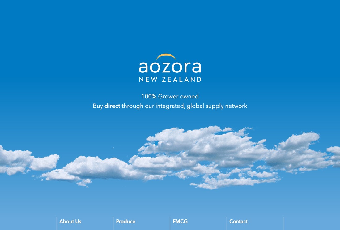 Detail image for Aozora Trading Co