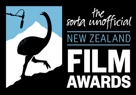 NZ Film Awards