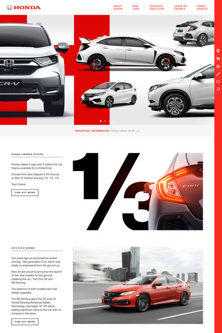 Image for Honda New Zealand