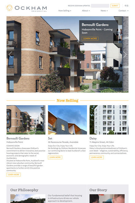 Image for Ockham Residential