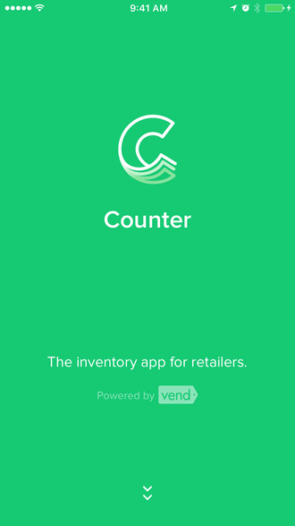 Mobile image for Vend Counter